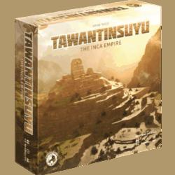 Tawantinsuyu: The Inca Empire