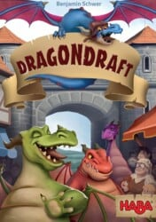 Dragondraft spel doos box Spellenbunker.nl