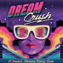 Dream Crush spel doos box Spellenbunker.nl