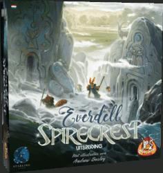 EVERDELL SPIRECREST White Goblin Games Uitbreiding