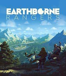 Earthborne Rangers spel doos box Spellenbunker.nl