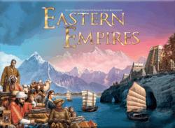 Eastern Empires spel doos box Spellenbunker.nl