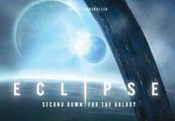 Eclipse: Second Dawn for the Galaxy spel doos box Spellenbunker.nl
