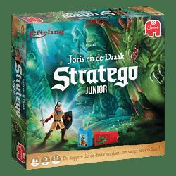 Efteling Stratego Junior – Joris en de Draak