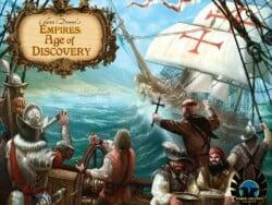 Empires: Age of Discovery spel doos box Spellenbunker.nl