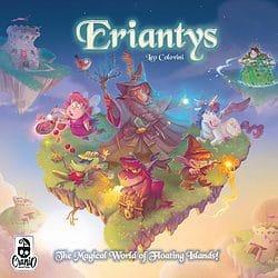Eriantys spel doos box Spellenbunker.nl