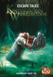Escape Tales- Kinderen van Wyrmwood Escape Room White Goblin GAmes