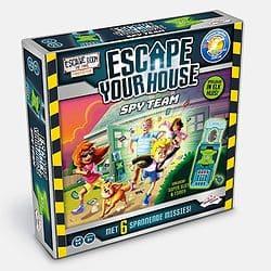 Escape Room The Game - Escape Your House