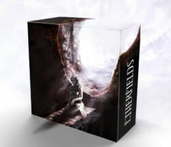 Etherfields spel doos box Spellenbunker.nl