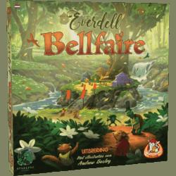 Everdell - Bellfaire Uitbreiding White Goblin Games