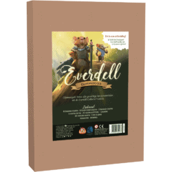 Everdell- Glimmergold Pack White Goblin Games