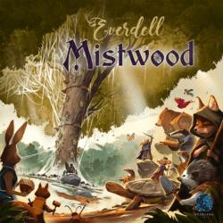 Everdell: Mistwood spel doos box Spellenbunker.nl