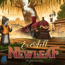 Everdell: Newleaf spel doos box Spellenbunker.nl