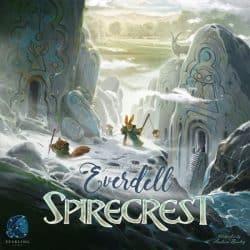 Everdell - Spirecrest Bordspel Uitbreiding