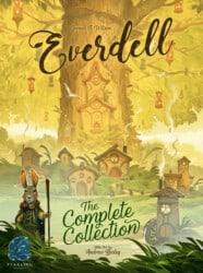 Everdell: The Complete Collection spel doos box Spellenbunker.nl