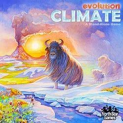 Evolution: Climate spel doos box Spellenbunker.nl