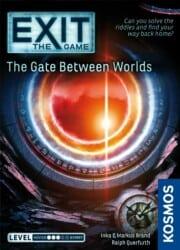 Exit: The Game – The Gate Between Worlds spel doos box Spellenbunker.nl