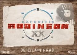 Expeditie Robinson: De eilandraad spel doos box Spellenbunker.nl