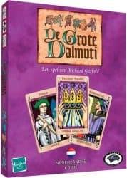 De Grote Dalmuti Hasbro