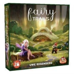 Fairy Trails White Goblin Games