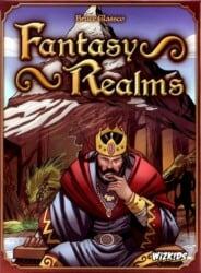 Fantasy Realms spel doos box Spellenbunker.nl