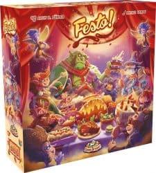 Festo Bordspel Game Brewer