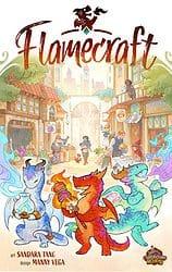 Flamecraft spel doos box Spellenbunker.nl