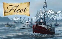 Fleet - Eagle-Gryphon Games