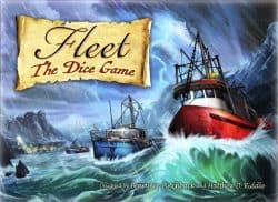 Fleet - The Dice Game - Eagle-Gryphon Games