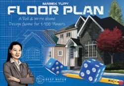 Floor Plan spel doos box Spellenbunker.nl