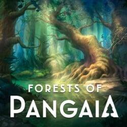 Forests of Pangaia spel doos box Spellenbunker.nl