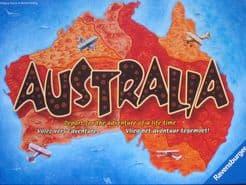 Foto Bordspel Australia