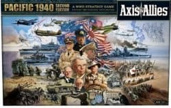 Foto Bordspel Axis en Allies