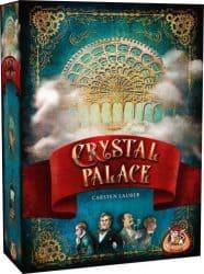 Foto Bordspel Crystal Palace