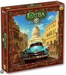 Foto Bordspel Cuba