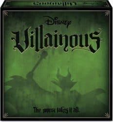 Foto Bordspel Disney Villainous