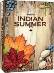 Foto Bordspel Indian Summer