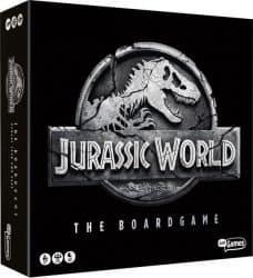 Foto Bordspel Jurassic World - The Boardgame