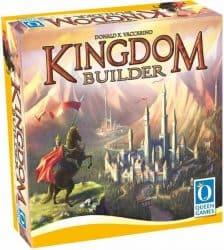 Foto Bordspel Kingdom Builder