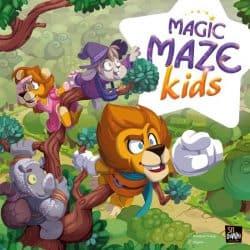 Foto Bordspel Magic Maze - Kids