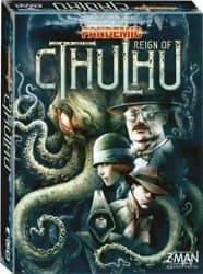 Foto Bordspel Pandemic - Reign Of Cthulu