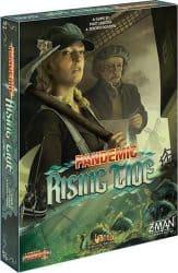 Foto Bordspel Pandemic Rising Tide