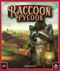 Foto Bordspel Raccoon Tycoon