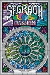 Foto Bordspel Sagrada - Passion