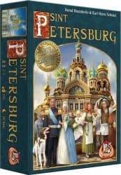 Foto Bordspel Sint Petersburg