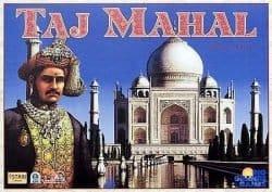 Foto Bordspel Taj Mahal