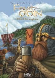 Foto Bordspel odin - the Norwegians