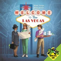 Foto Bosdspel Welcome To - New Las Vegas
