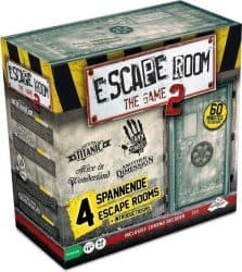 Foto Escape Room The Game - 2