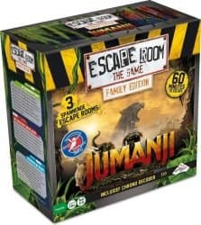 Foto Escape Room The game Jumanji